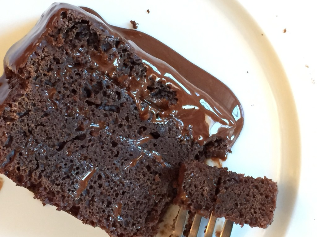 chocolate cake with stout beer icing frosting recipe